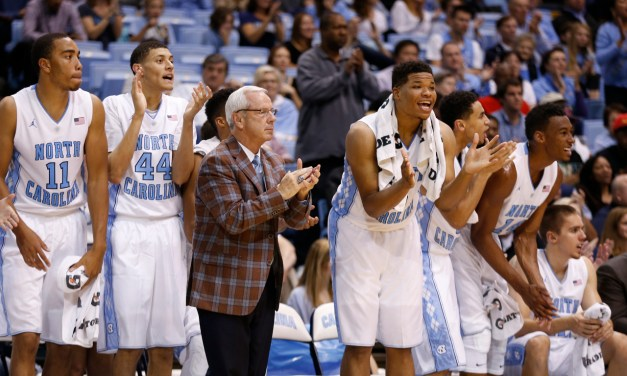 AP Preseason Polls UNC MBB No. 6, WBB No. 13