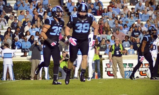 Inside Carolina: Special Teams
