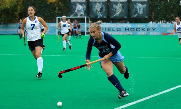 UNC Snags 3-0 Victory Over Duke, Earns Final Four Spot
