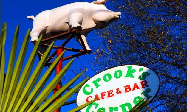 Longtime Chef: 'Need Not Fear' Big Changes at Crook's Corner Under New Chef, Ownership