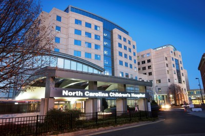"""UNC Medical Center Recognized as One of """"100 Great Hospitals in America"""""""