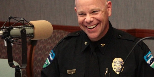 Quarterly Police Report Aids in Transparency