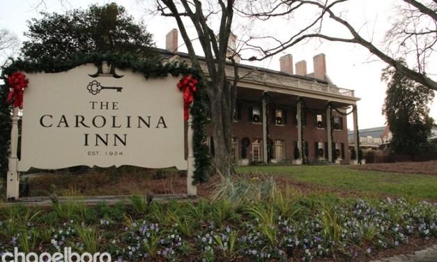 Carolina Inn: Holiday Short List Winner