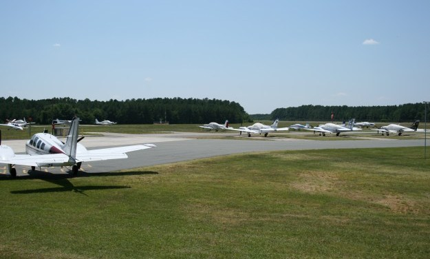 UNC Trustees Vote to Close Horace Williams Airport