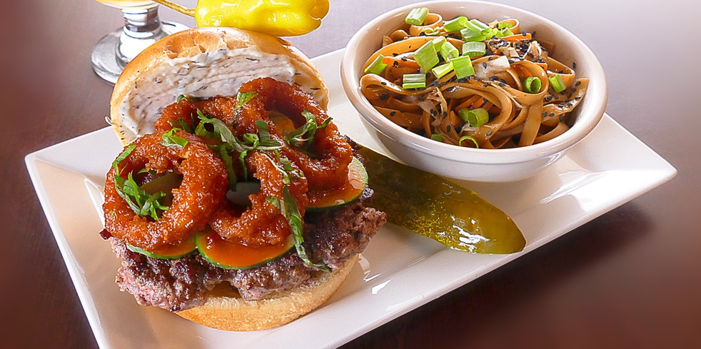 Gourmet Burger Bar Coming to Downtown Chapel Hill