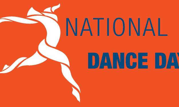 National Dance Day 2017: Contest and Giveaway