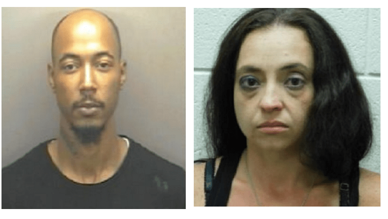 Two Arrested on Meth Charges in Orange County