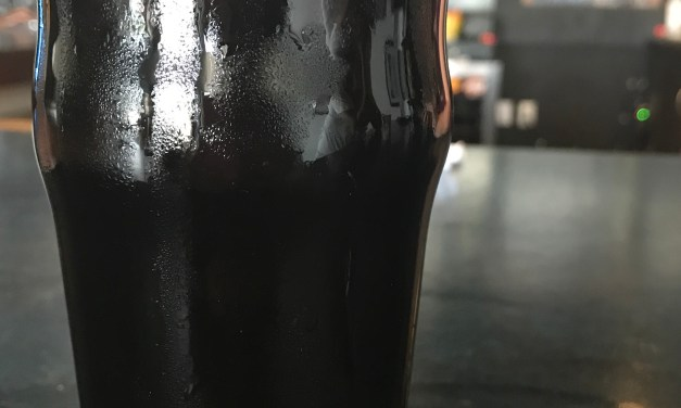 Thirsty Thursday: Tropical Stout