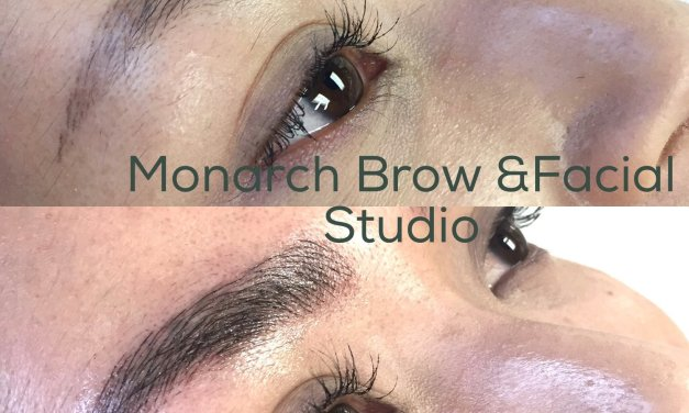 Eyebrow Microblading in Carrboro