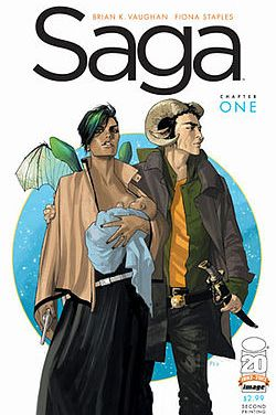 Image Comics: Creator Tested, Reader Approved