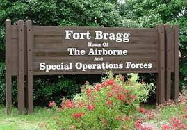 8 Hurt at Fort Bragg in Demolitions Training