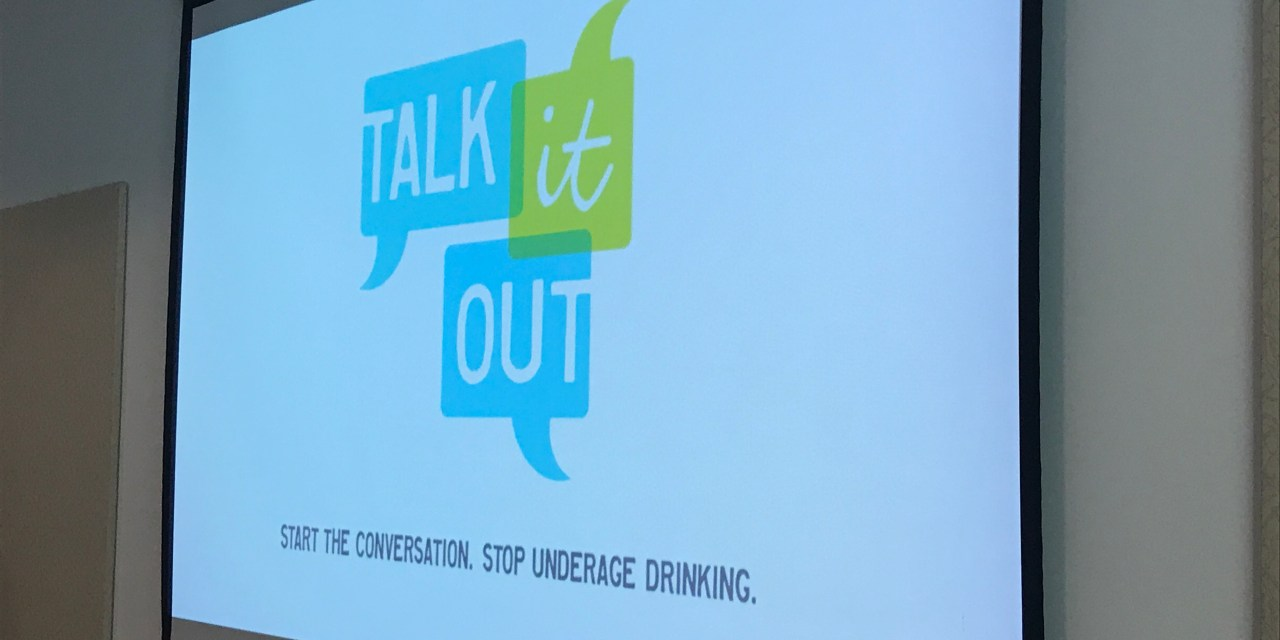 NC ABC Launches New 'Talk It Out' Campaign Messages in Chapel Hill