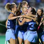 UNC Field Hockey Picked as Favorites to Win ACC in Preseason Poll