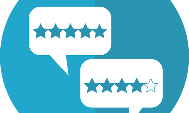 Small Business, Big Lessons: The Gift of Feedback