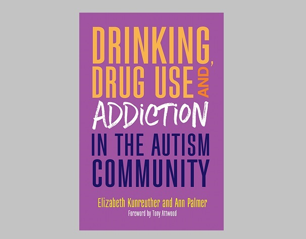 UNC Employees Publish Book Linking Autism and Substance Abuse