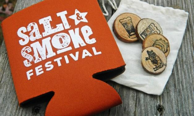 Salt & Smoke: A Travelling Tradition