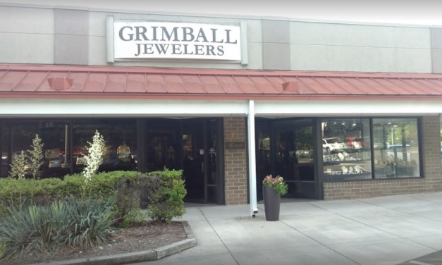 Grimball Jewelers Says Goodbye to Village Plaza Location