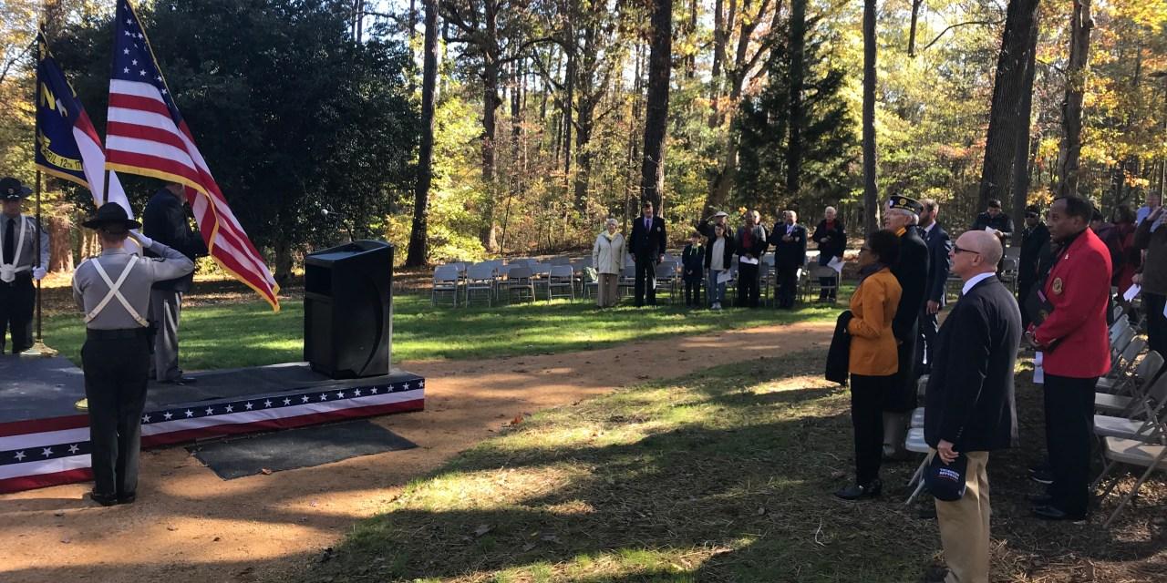 New Memorial to Celebrate Veterans, Raise Awareness