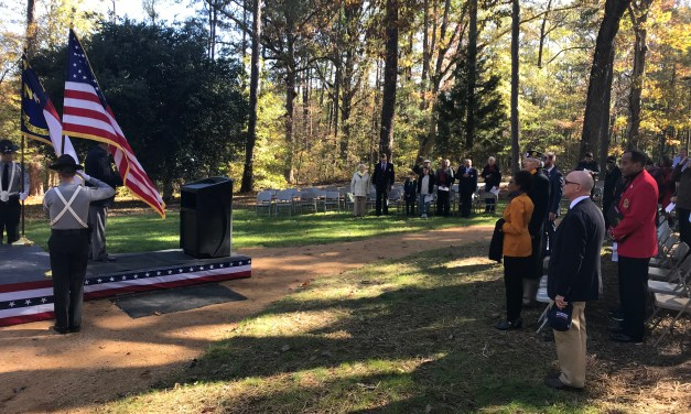 New Memorial to Celebrate Veterans, Raise Awareness