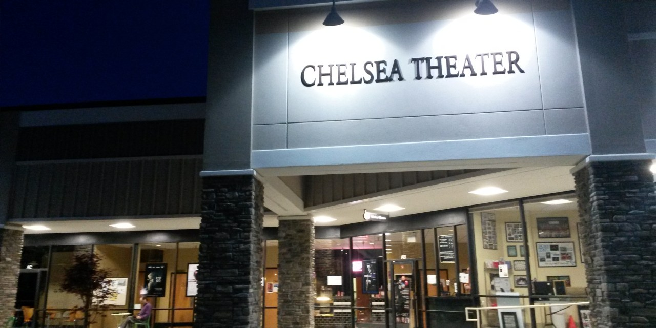 Local Group Considering Effort to Save Chapel Hill's Chelsea Theater