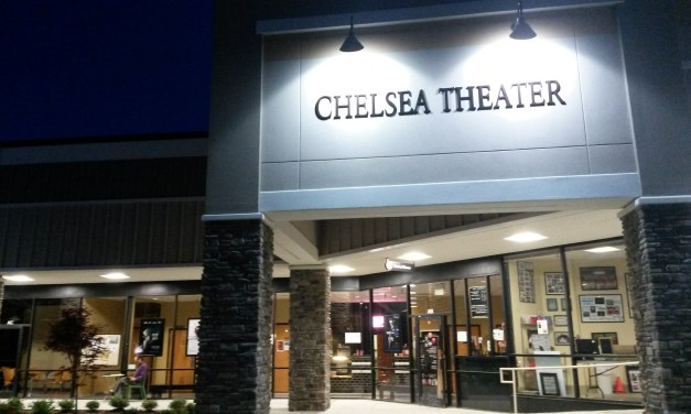 Future of Chelsea Theater Uncertain
