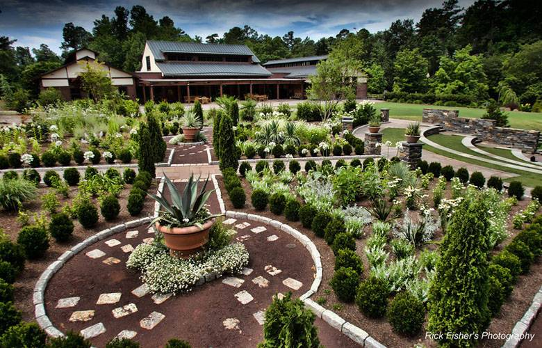 Police: Armed Robbery Reported at Duke Gardens Center
