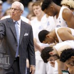 Inside Carolina: Bigs Playing A Solid Game