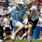 UNC Men's Lacrosse Ranked No. 10 in Preseason Face-Off Yearbook Poll
