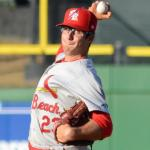 Former UNC Pitcher Zac Gallen Included as Part of Cardinals' Trade For Marlins OF Marcell Ozuna