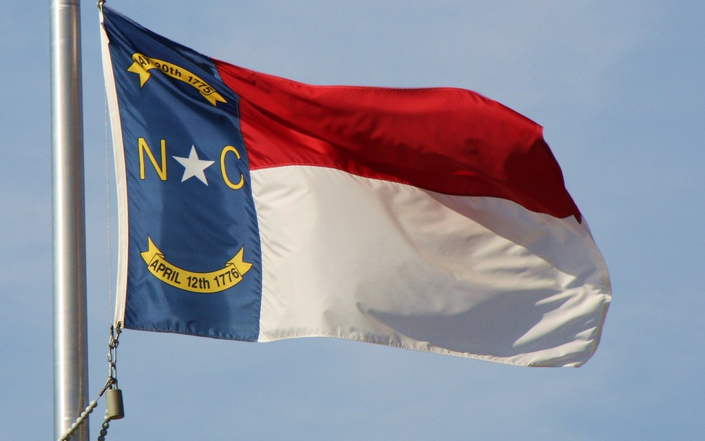 Attorneys: North Carolina Congress Remap Claims Still Valid