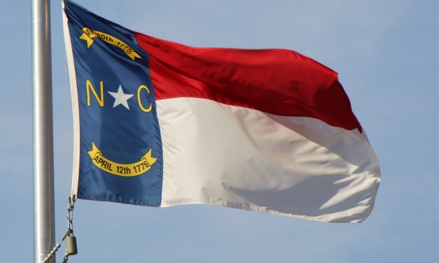 Trial on N Carolina Judicial Primary Cancellation is in June