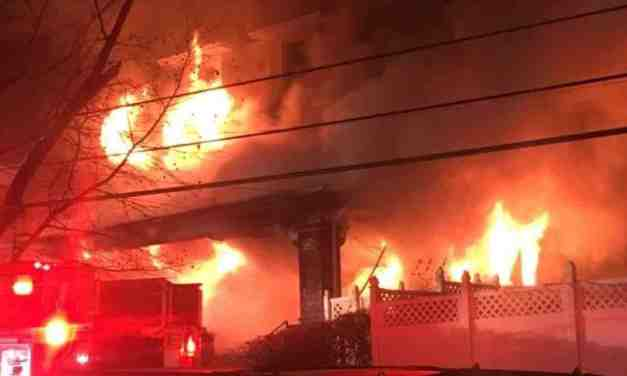 UNC JV Basketball Player Loses Family Home in New Year's Day Fire