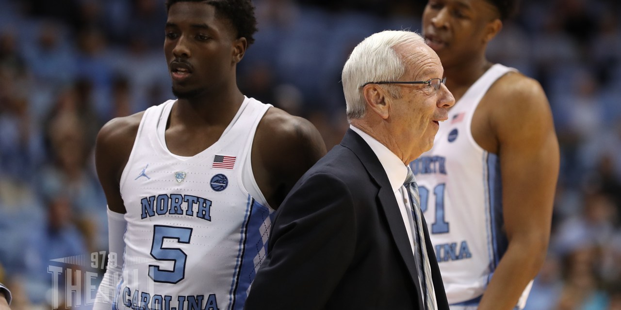 Roy Williams: 'I Was Not Involved' With Jalek Felton Suspension