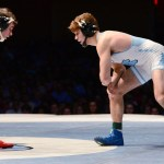 NCAA Wrestling Tournament: Pair of Tar Heels Advance to Quarterfinals on Day One