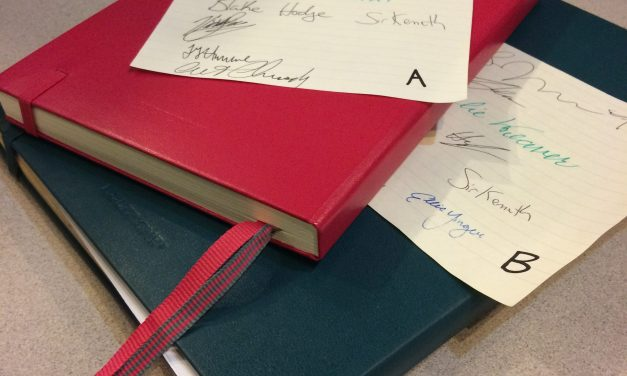 Tu for Two: Not All Notebooks Are Created Equal