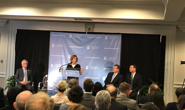 UNC Launches Expansion of Healthcare Technology Program