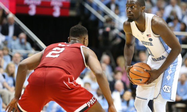 Theo Pinson's Ability to Play Point Guard a Key Factor Ahead of Thursday's NBA Draft
