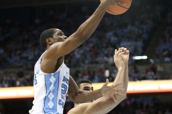 Tar Heels Release Full 2018-19 Men's Basketball Non ...