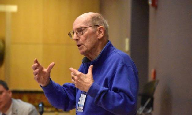 UNC Professor Emeritus, Former Chapel Hill Town Council Member Dies