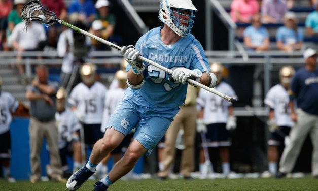 Men's Lacrosse: Preseason ACC Poll Has UNC Selected to Finish Third, Two Tar Heels Named All-ACC