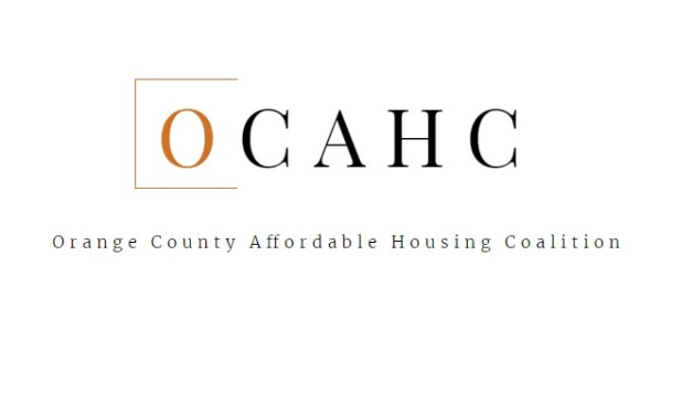 Orange County Hosts First Affordable Housing Coalition