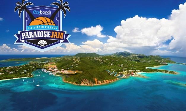 Paradise Jam Announces 2018 Women's Basketball Tournament Field, Tar Heels Included
