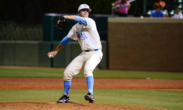 NCBWA Places UNC Closer Josh Hiatt on Stopper of the Year Watch List