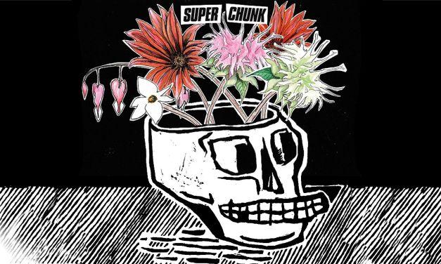 Chapel Hill's Superchunk Releases New Album