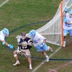 UNC Men's Lacrosse Improves to 4-0 With Road Win Over No. 14 Johns Hopkins