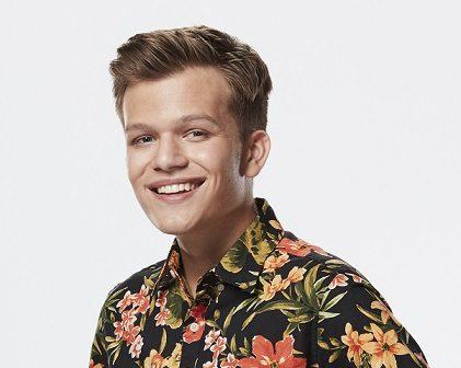 NC Teen Lands Spot on Latest Season of 'The Voice'