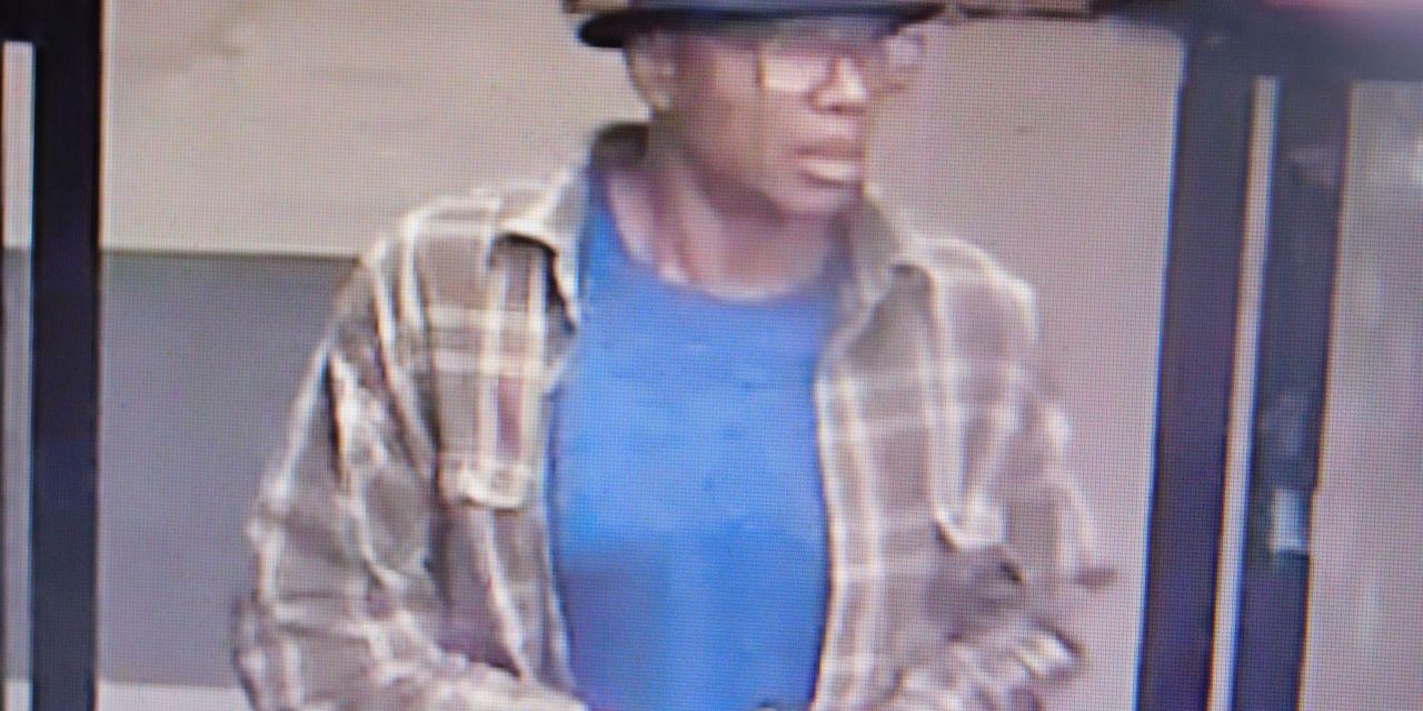Chapel Hill Police Seek Help Identifying Robbery Suspect