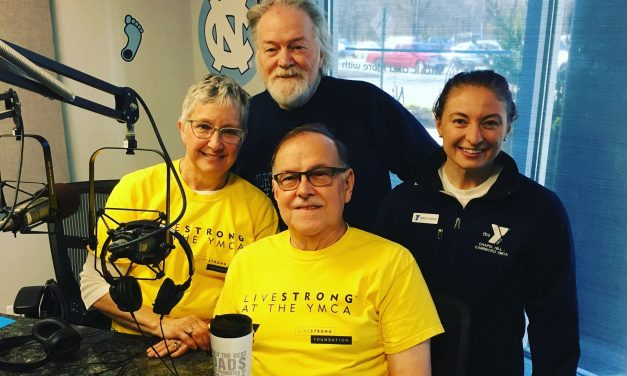LIVESTRONG At the YMCA Helping Local Cancer Survivors