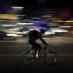 The Caring Corner, presented by ACORN: Cyclists Live Longer