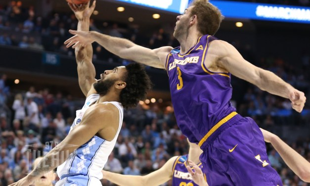 UNC Weathers Early Storm, Then Rolls Over No. 15 Seed Lipscomb in NCAA Tournament First Round